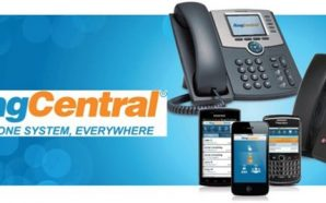 Phone Service Review: RingCentral